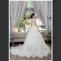 DORIS klasyka mody ślubnej w